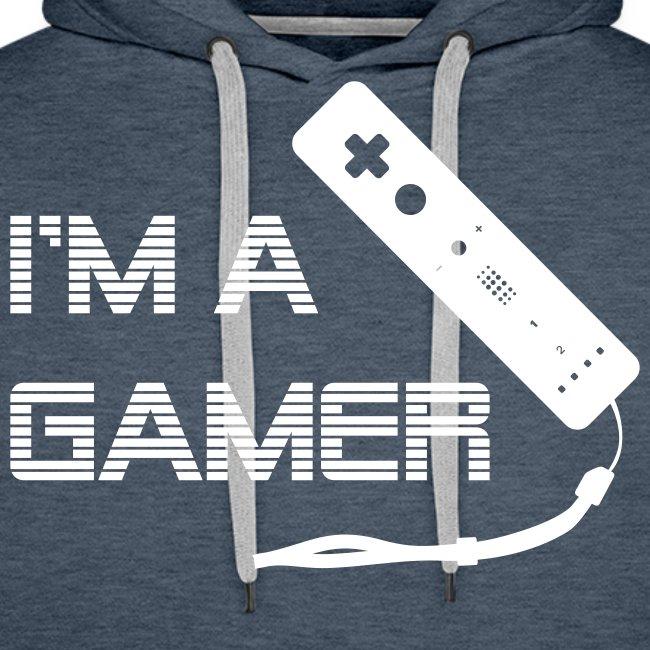 Im a gamer