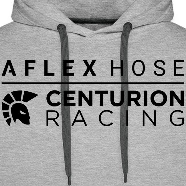 Aflex Hose Centurion Racing Logo