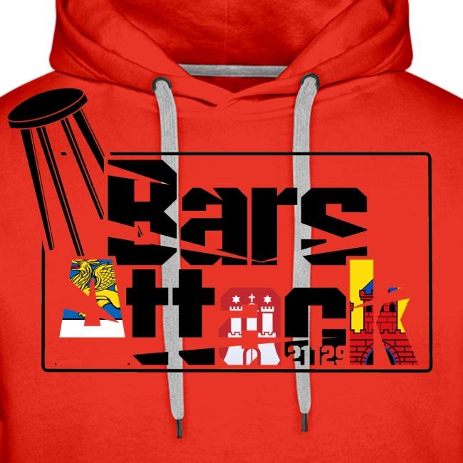 BarsAttack Rostock-Hamburg-Oldenburg Edition