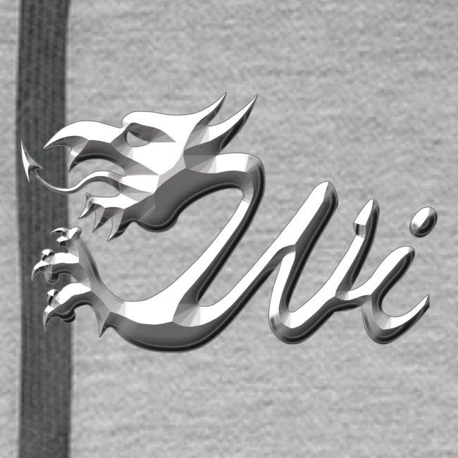 Wales Interactive Logo - Dragon Chrome