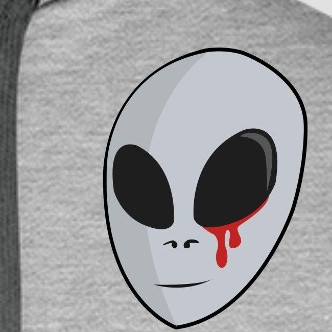 Bloody Alien