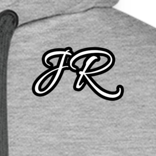 JR Logo Mens T-Shirt