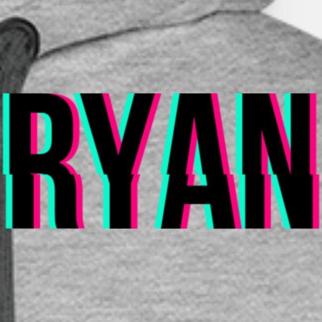 RYAN Glitch