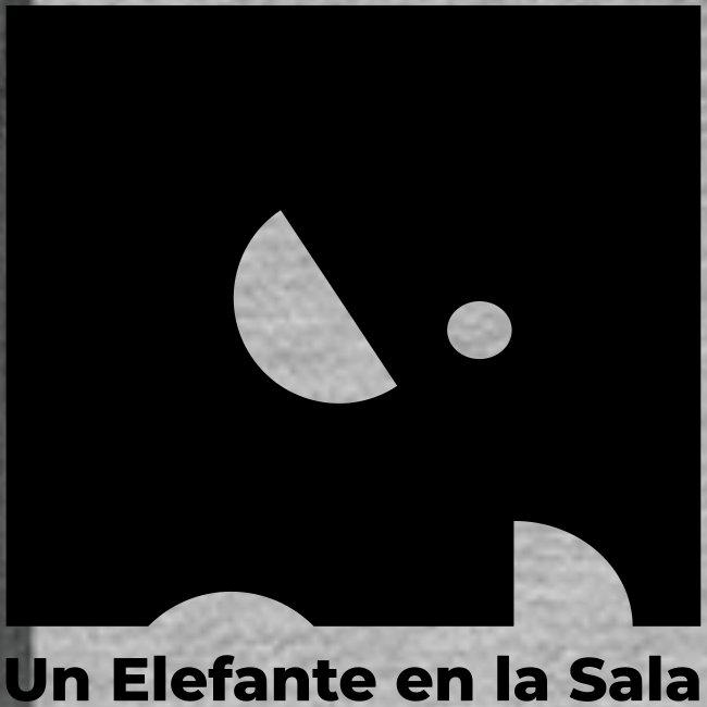 Logo Elefante Negro