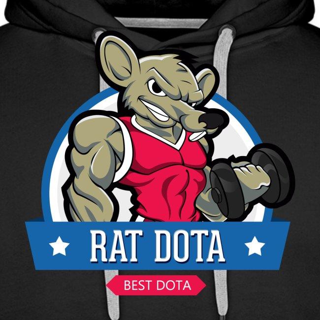 Rat Dota