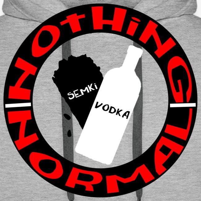 Semki and Vodka