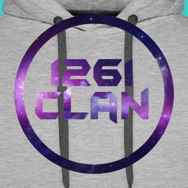 1261 Clan Galaxy Logo