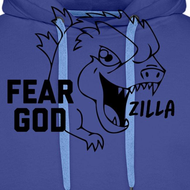 Godz T-shirt