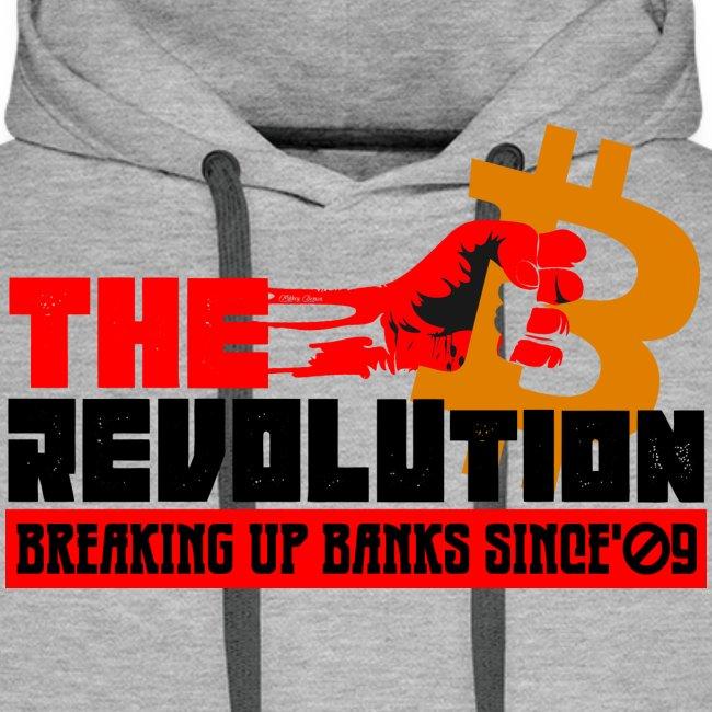 Die Bitcoin Revolution - BTC Revolution