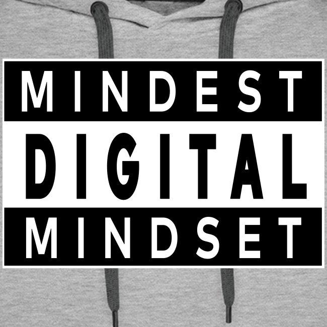 MINDEST DIGITAL MINDSET