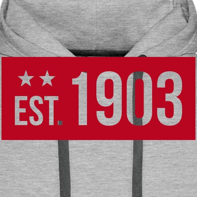 Aberdeen EST 1903