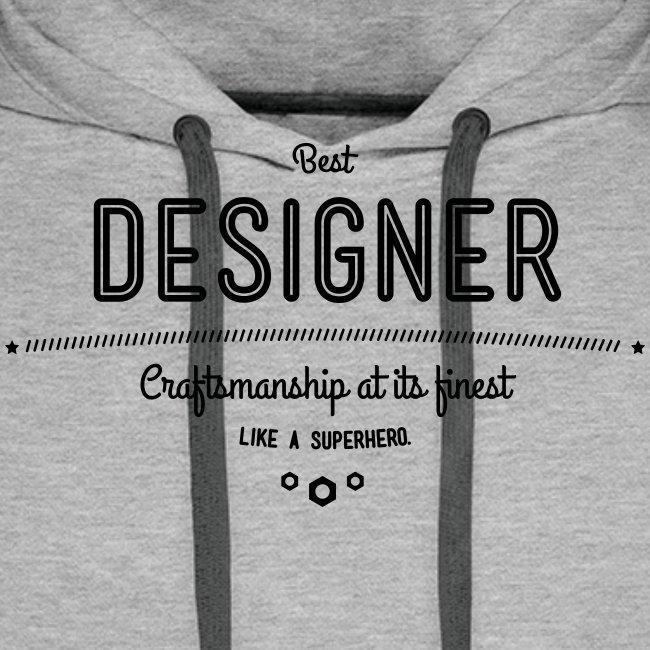 Bester Designer - Handwerkskunst vom Feinsten, wie