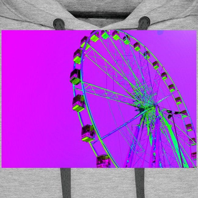 Trippy Ferris Wheel