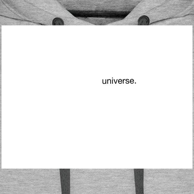 UNIVERSE BRAND SPONSOR