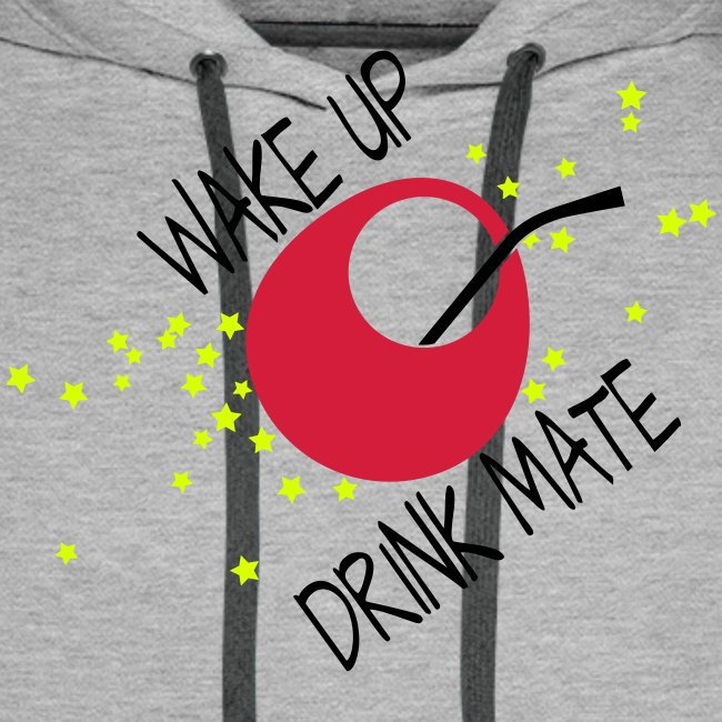 Wakup! Drink Mate!