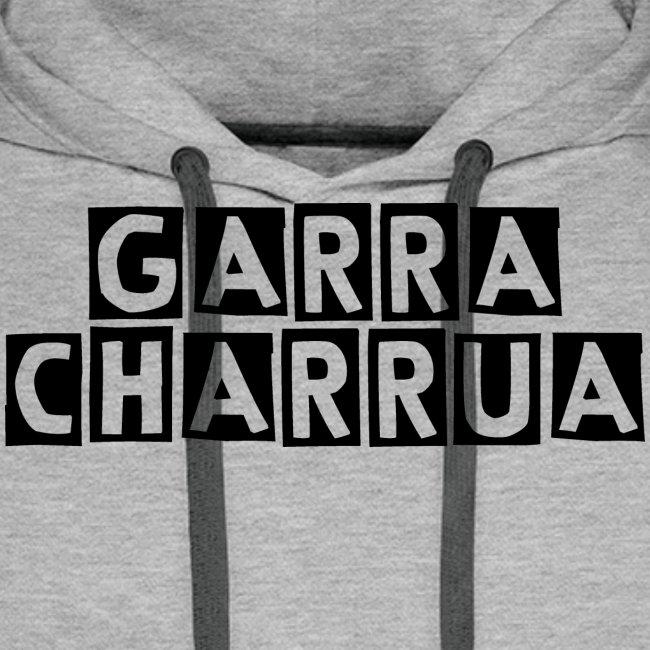 GARRA CHARRUA