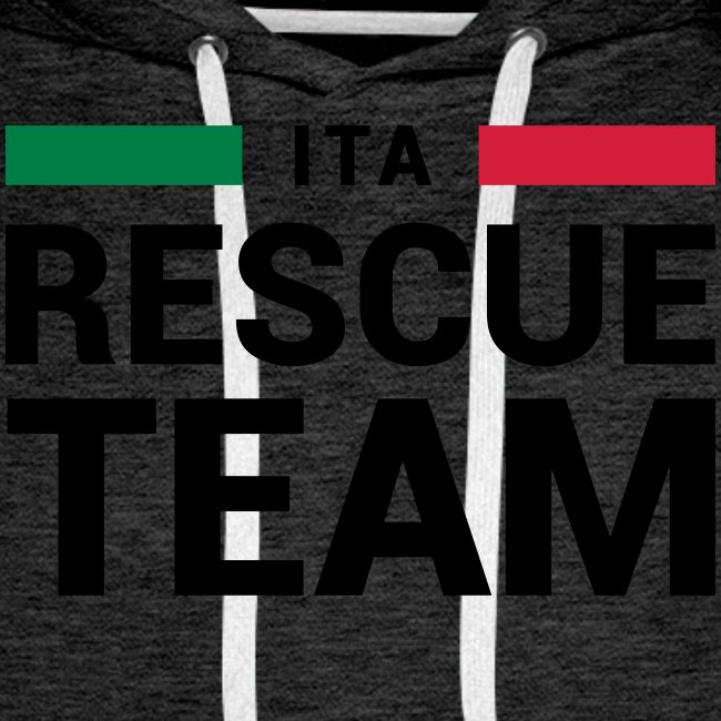 ITA Rescue Team