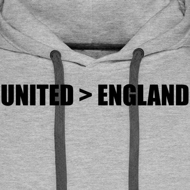 United > England