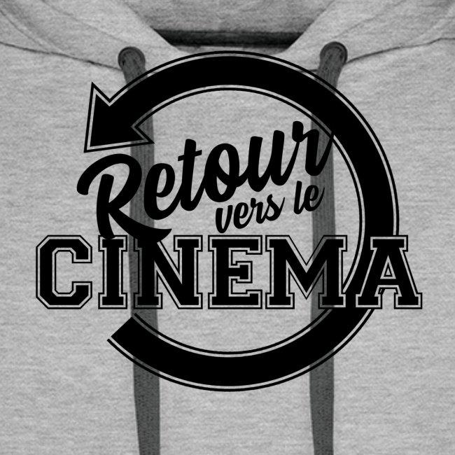 Logo Retour vers le Cinéma