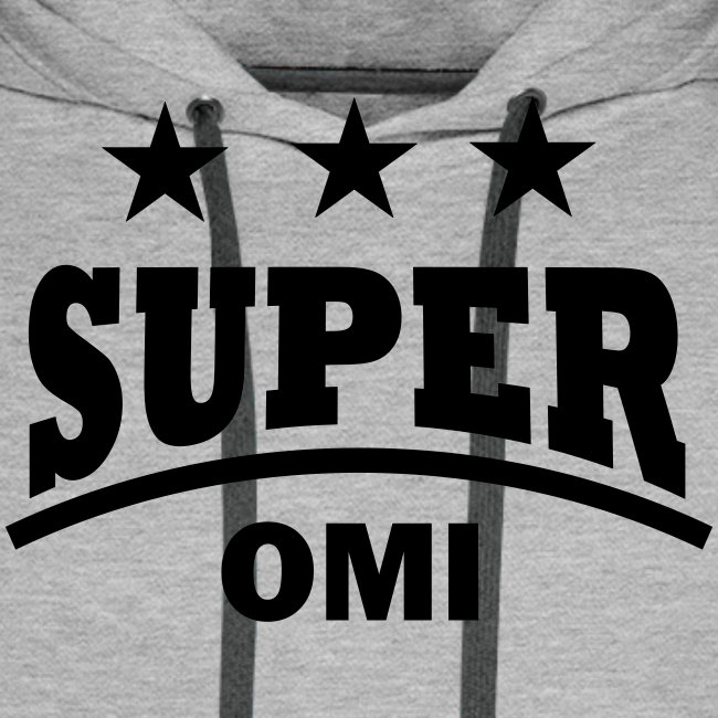 cool super omi raster