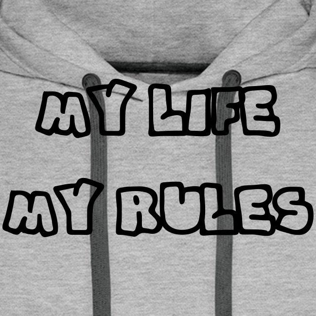 mylifemyrules