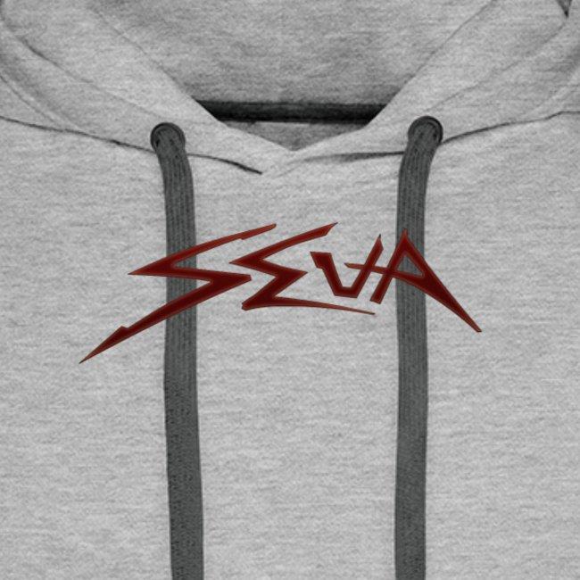 SEUA logo Speedy red