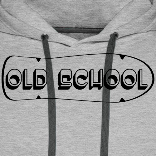 OLD SCHOOL SKATEBOARDING GESCHENKIDEE