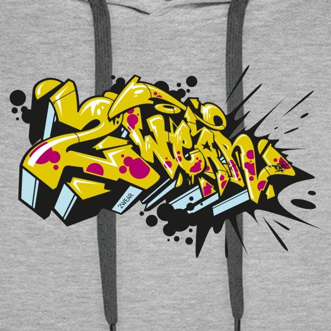 2Wear Graffiti Style
