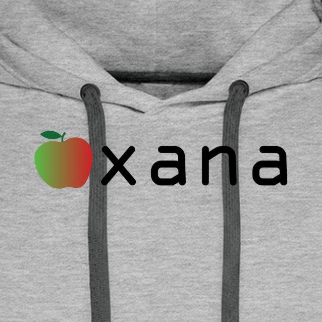 xana/apple