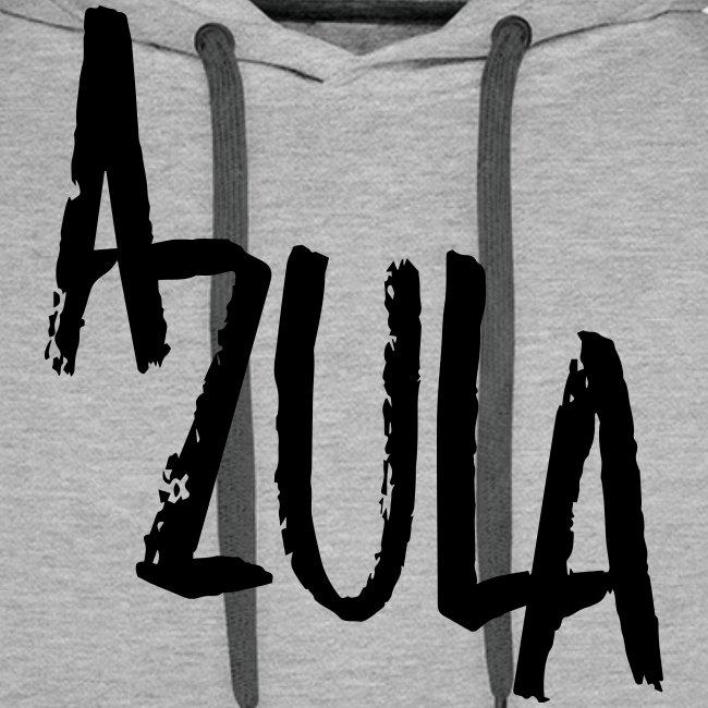 Azula Text Logo