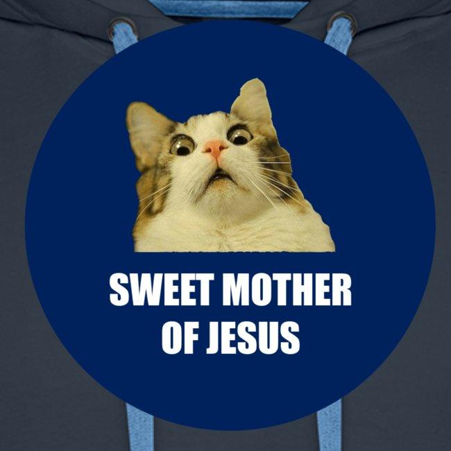 SWEETMOTHEROFJESUS