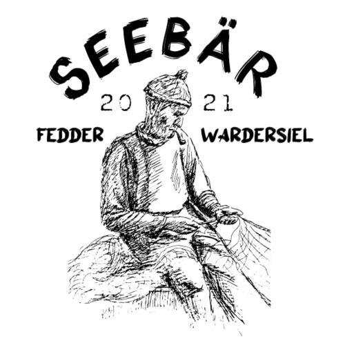 Seebär Fedderwardersiel