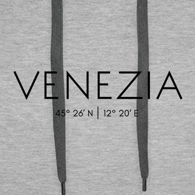 Lagunenstadt Venedig, Venetien, Italien, Adria