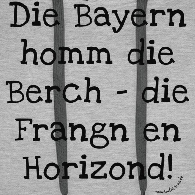 Horizond
