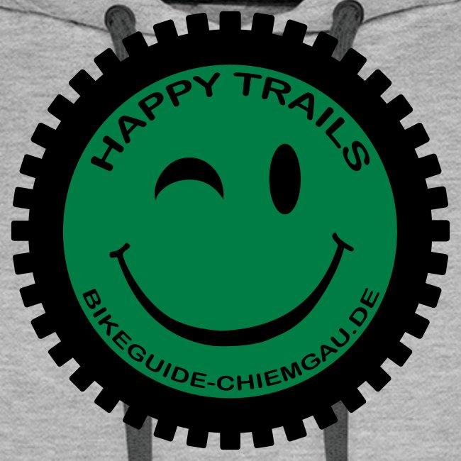 Happy Trails Flock