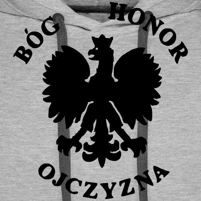 Bóg, Honor, Ojczyzna
