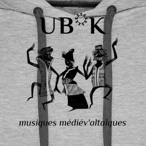 UB°K - musiques medievaltaiques