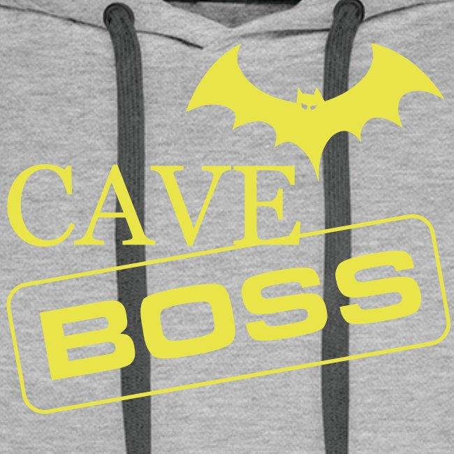 cave boss 2