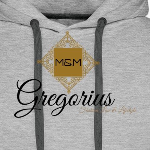 M&M Gregorius - Männer Premium Hoodie