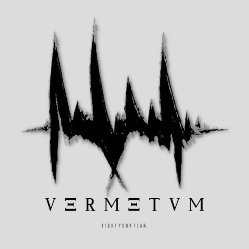 VERMETUM COLORLESS EDITION - Männer Premium Hoodie