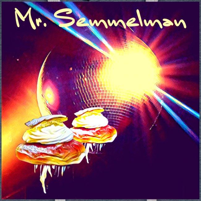 Mr Semmelman Space
