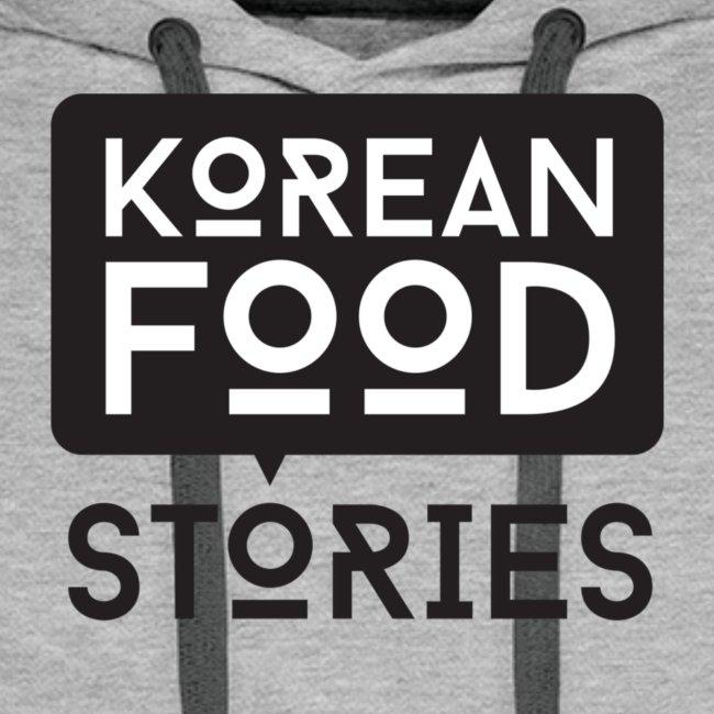 Korean Food Stories LOGO
