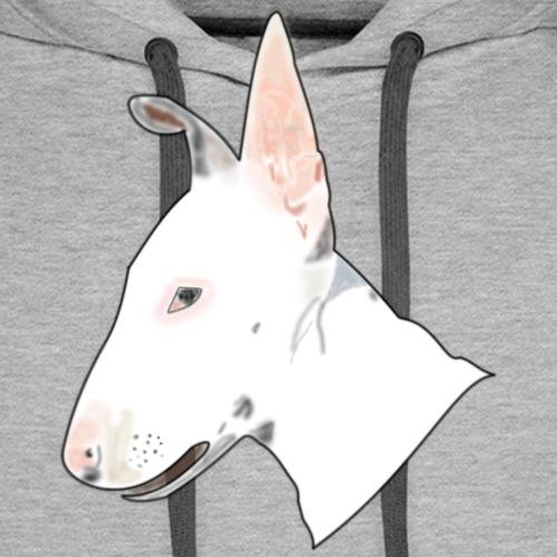 Pitbull Terrier - Männer Premium Hoodie