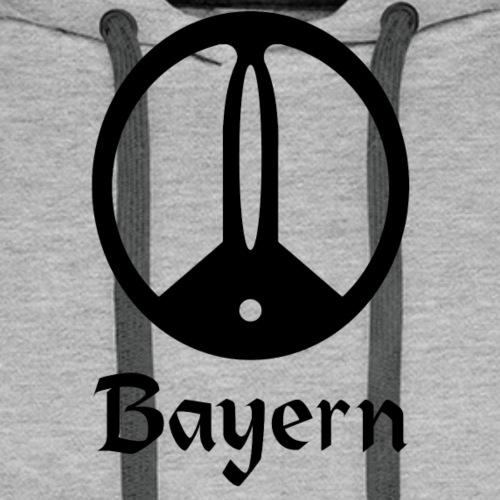 Sondeln Bayern - Männer Premium Hoodie