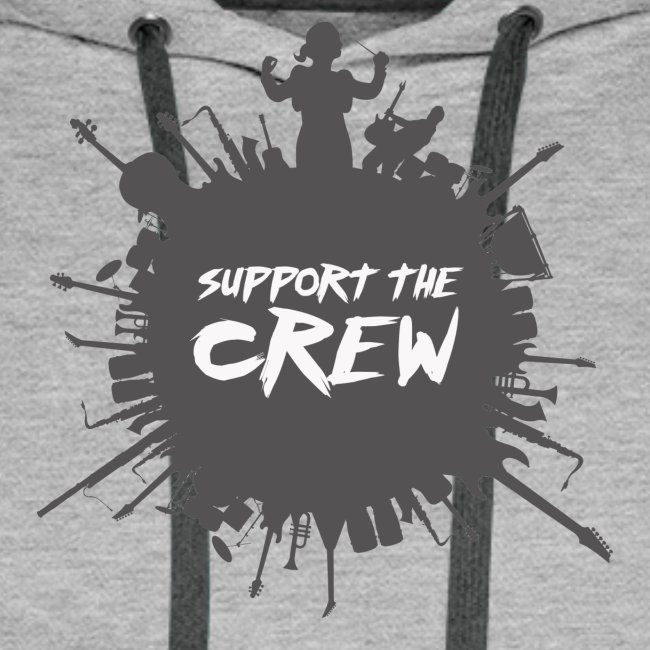 SUPPORT THE CREW
