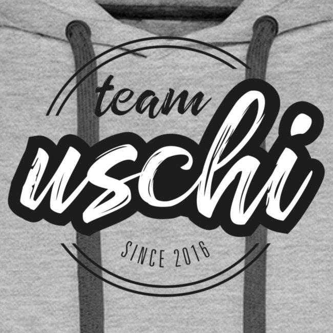 Team Uschi Schwarz original