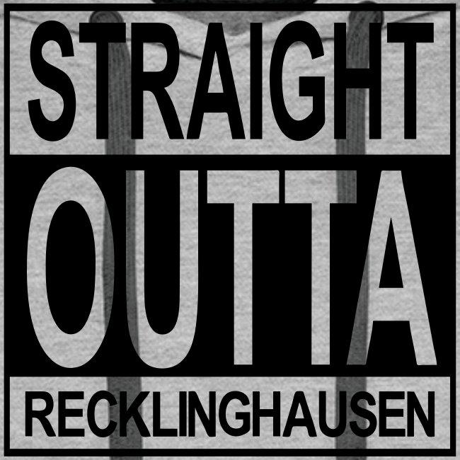 Straight outta Recklinghausen