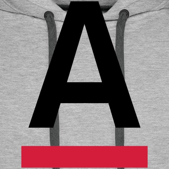 Alliansfritt Sverige A logo 2013 Färg
