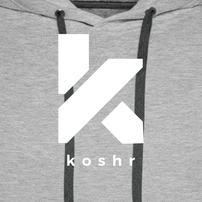 Koshr Official Logo -