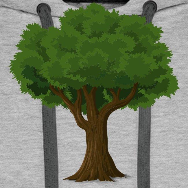Tree / Baum